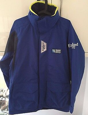 Rugby World Cup 2015 Official Jacket
