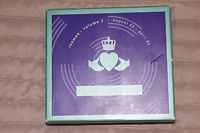 Simple Minds - Themes Volume 2 (5 CD digipack)