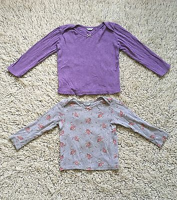 Boden Pointelle Tops, age 2-3 - GREAT CONDITION