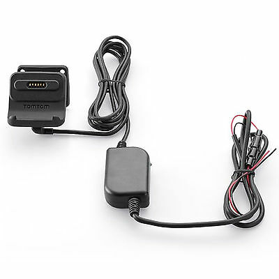 TomTom Active Dock Kit For Fixed Installation  GO 620 6200 520 5200 9UEB.001.10