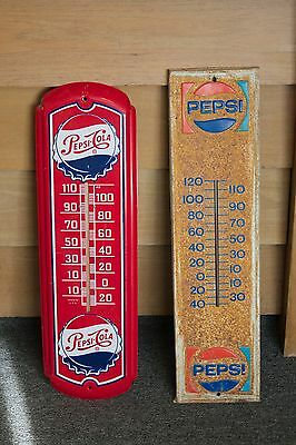 Pepsi Thermometers