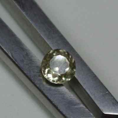 0.395 Ct.Natural Color Change Green Turkish Diaspore Very Good Luster 1 pc