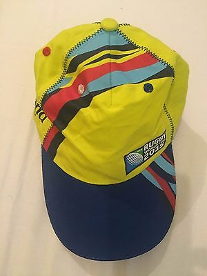 Rugby World Cup 2015 cap hat