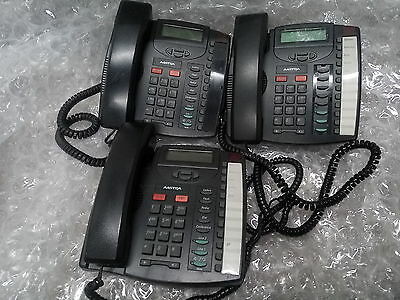 - LOT OF 3 Aastra 9120 Phone   NO/STAND