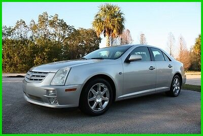 2005 Cadillac STS V6 VERY CLEAN FLORIDA NO RESERVE!! 2005 CADILLAC STS V6 IMMACULATE FLORIDA NO RESERVE!!