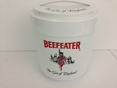 BEEFEATER Gin Promotional Ice Bucket - Made in England