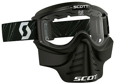 Scott 83X Safari Crossbrille