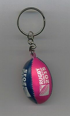 England Rugby Union World Cup 2015 Mini Ball Keyring