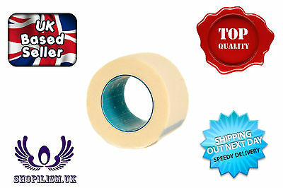 Microporous / Micropore Dressing First Aid Tape 1.25cm x 10m