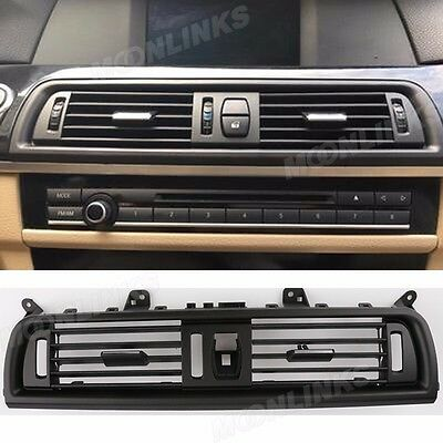 New For BMW 5 Series 520,525,528,530,535 Front Air Grill Vent AC Console Vent