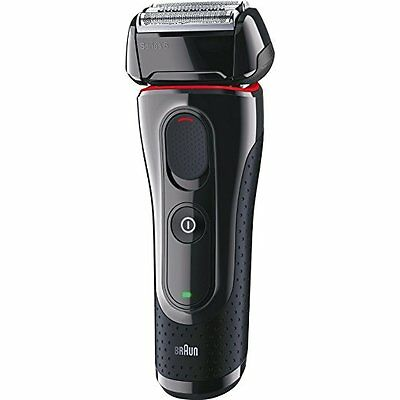 Braun Series 5 5030s Gift Electric Shaver - Brand NEW - Sealed Box