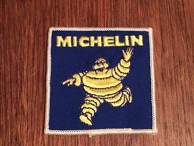 Michelin Patch