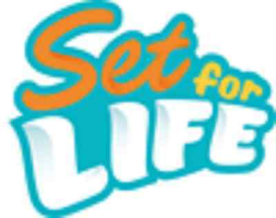 Lotto Set For Life System10 For Pick8 Lotto Games -Play Lotto Smarter & Win More