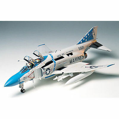 Tamiya Model Kit McDonnell Douglas F4J Phantom II 1:32 60306