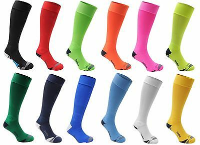 Sondico Elite Football Socks Kids Junior Mens All Sizes All Colors B231