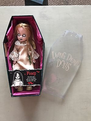 Living Dead Doll - Posey