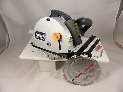 Wall Chaser 1700W/230V With Laser Sight 2 Diamond Disks Pws-150L End Of Line