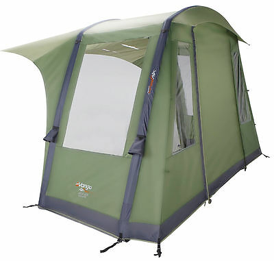 Vango Airbeam Excel Side Awning Small BRAND NEW UPS24H FREE DELIVERY