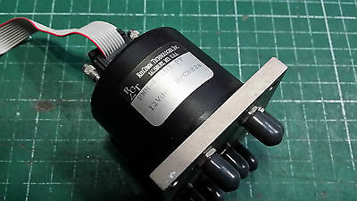 Relcomm Technologies Rmm-3S6B3-Pt Coaxial Switch