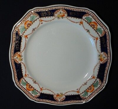 Vintage Alfred Meakin Royal Caledonia 1930's Side Plate