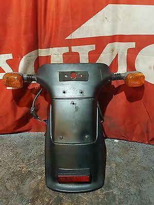 Italjet Formula 50 Number Plate Holder And Indicators