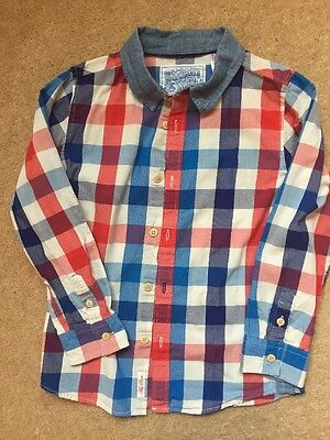 Joules Shirts Boys Age 7
