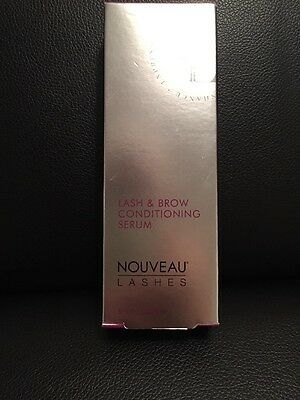 LVL Lash And Brow Conditioning Serum Nouveau Lashes Brand New