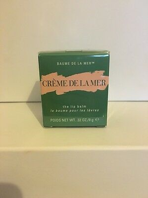 Creme De La Mer The Lip Balm 9g Brand New, Boxed And Sealed RRP £49