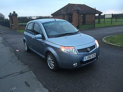 56plate Proton Savvy 1.2 Style SHOWROOM CONDITION HPI CLEAR