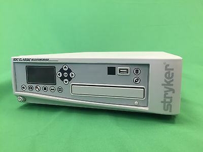 Stryker SDC Classic HD 240-050-989 Capture/Recording System