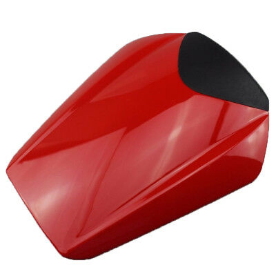 Red Motorcycle Pillion Rear Seat Cowl Cover For Honda CBR1000RR 2008-2014 2010