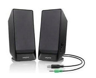 Creative A50 USB Powered 2.0 Desktop Speakers