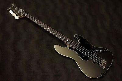 Fender Japan Aerodyne Jazz Bass AJB/DFG S-Serial Made in Japan Electric Bass