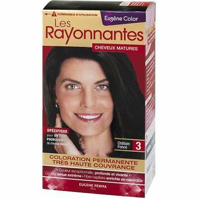 EUGENE COLOR - Coloration - Les Rayonnantes