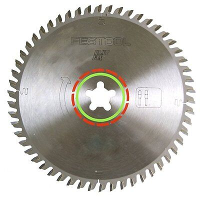 Festool Special saw blade 190x2,6 FF TF54 492052