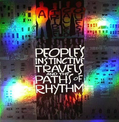 People's Instinctive Travels & The Paths Of Rhythm: 25th Anniversary Edition