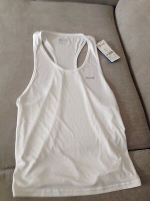 USA PRO Ladies Sports Top Size 12 Bnwt