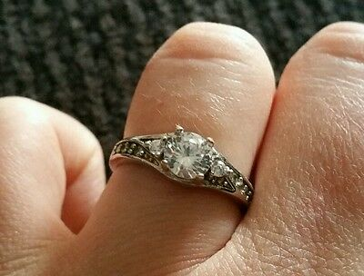 Womens ring size 8