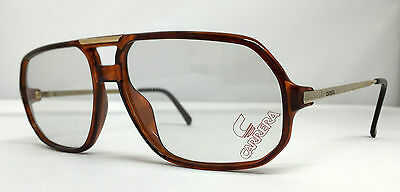Vintage CARRERA Glasses/Spectacle Frames By OPTYL Mod.5311 RARE!