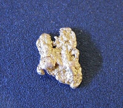 pepite or/ gold nugget