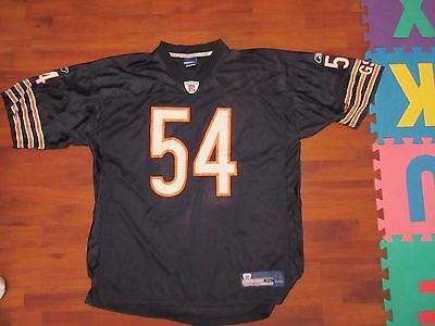NFL Equipment Shirt Jersey Reebok - NEW!