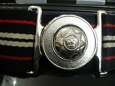 Royal Logistics Corps Stable Belt (2)