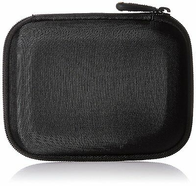 New Amazon Basics Hard Carrying Case for My Passport + USB 3.0 Micro B Cable