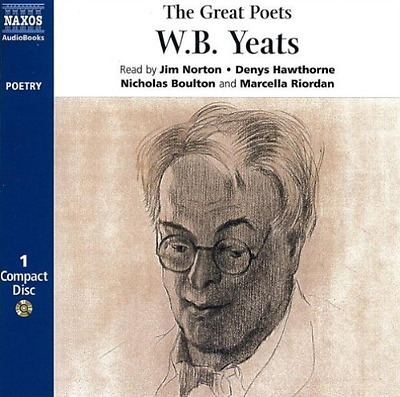 W. B. Yeats-The Great Poets: Yeats  (Us Import)  Cd New