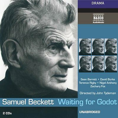 Beckett-Beckett: Waiting For Godot  (Us Import)  Cd New