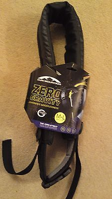 Sun Mountain Zero-G Belt Strap - New Stand Carry Padded Golf Bag Strap