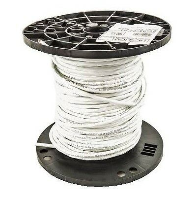Southwire 14/4 CL3R Shielded Thermostat Cable (50 ft Spool)-57036407