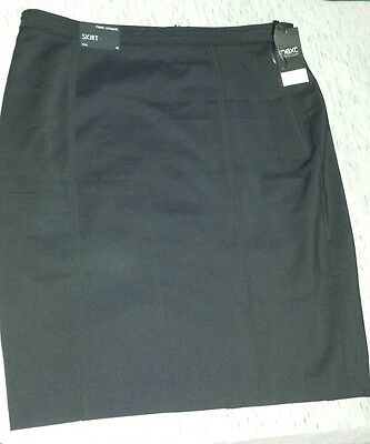 2 Skirts size 18 Next and M&S