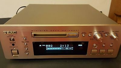 Teac MD-H500 Reference series Minidisc player Recorder - Hi Fi Stereo