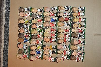Corinthian Big Head Job Lot Number (1) Used,, 50 x Big Heads
